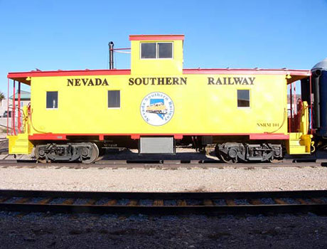 Boulder City, NV, NV State Railroad Museum, Hoover Dam, Union Pacific, Nv Southern Railway